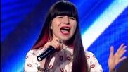 Томислава Тушинова - X Factor (08.10.2015)