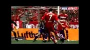 Franck Ribery 2007 - 2008 By Alarazboy