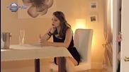 Джена - Кой ме събра с тебе / Hd official video + линк за сваляне cdrip 2013
