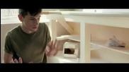 Skream - Rollercoaster ft. Sam Frank [offical video]