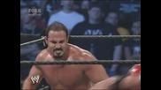 I Quit: Чаво Гереро Срещу Рей Мистерио В Мач До Отказване (2006)