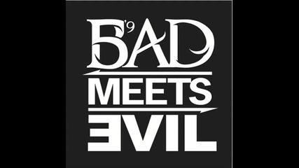 ! Eminem & Royce Da 5'9' - Hell- The Sequel Ep [bad Meets Evil ] [ Кристално Качество ]