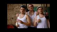 The Mangasaryan Bros