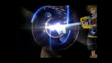 Kingdom Hearts - Numb