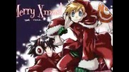 Merry Anime Chrismtmas to you all! ^^