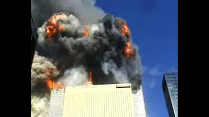 Never Before Seen Video Of Wtc 911 Attack