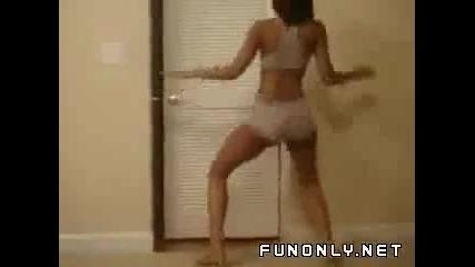 Танц Клин