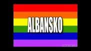 ALBANSKO-MNOGO QKO