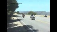 Мотори - Skitching