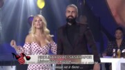 Nikolina Kovac i Sasa Kapor - Ljubav kad prestane - (zvezde Granda Specijal 2020).mp4 - Vbox7