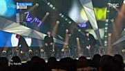 K-much - Tie My Hands, Show Music Core E482 (051215)