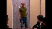 Смях Да Те Телепортират Ненадейно От Тоалетната При