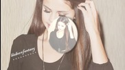 And we`re gonna let it burn [sel Gomez]