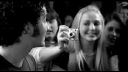 Jonas Brothers - When You Look Me In The Eyes (video)