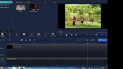 Kак да синхронизираме аудио видео