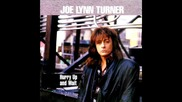 Joe Lynn Turner - Can't Face Another Night
