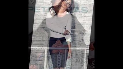 Премиера Nicole Scherzinger 2014 - Cold world