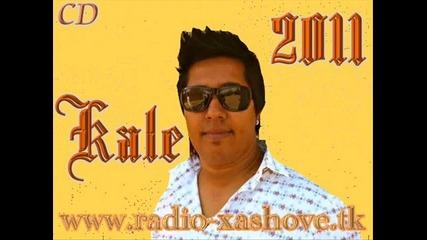 Kale Sar Te Cuminav La 2011 Dj.tenekia