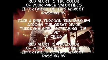 Green Day - Cigarettes and Valentines (official Video + Lyrics)