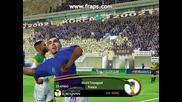 Фифа Световна Купа 2002 Демо гол на Трезеге