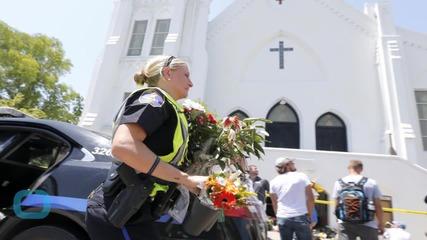 Roof Faces 9 Murder Counts; Charleston Seeks Unity