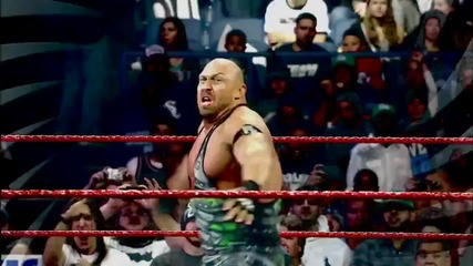 Wwe Ryback New Theme Song Feed Me More 2012