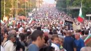 30 000 от Ректората до х-л Плиска /07.07.2013