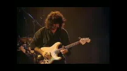Ritchie Blackmore Соло child in time - последен концерт с Deep Purple