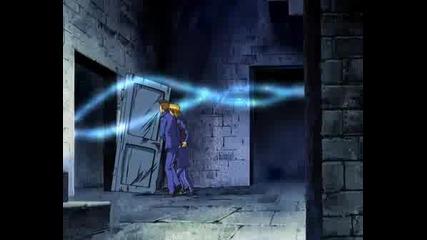 Yu-Gi-Oh! Movie - Blue Eyes Shining Dragon
