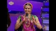 Dance India Dance - Alisha - Mere Dholna - 10.04.2009
