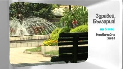 """Във вторник в """"Здравей, България"""" очаквайте"""