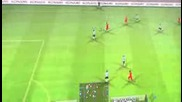 Pro Evolution Soccer 2009 Gc 2008 Gameplay
