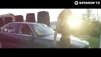 2013 • Starkillers, Richard Beynon & Kai - Rampage ( Official Video )