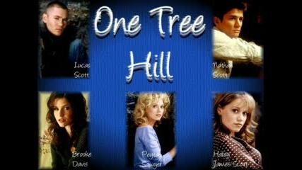 Lucas & Nathan & James = Skott =tree Hil