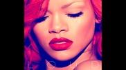 За Първи Път в Сайта! - Rihanna - California King Bed ! =]