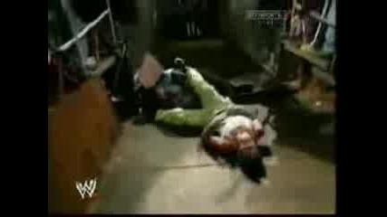 Jeff Hardy - Един Последен Дъх!