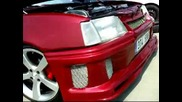 Opel Kadett 2.0 Gsi 16v by Alex Videoclip (sisu Design)