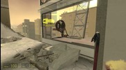 Half-life 2 Episode One (част 05) Hard