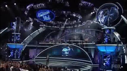 American Idol - Опаковка И Студио