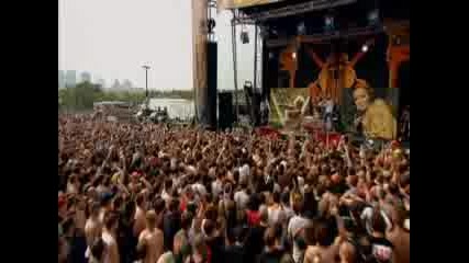 Rob Zombie - Dragula Live