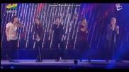 One Direction - Steal My Girl - награди Los 40 Principales - Мадрид
