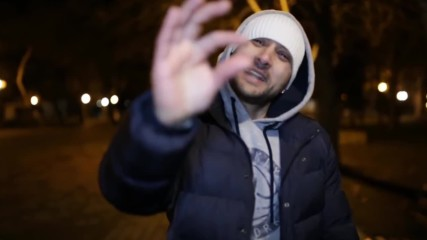 39 - CHERNIA ( RapperTag Bulgaria )