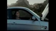 реклама на Кристиано Роналдо - Castrol edge Commercial