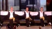 Българско хоро на Евровизия 2009 - Interval Act - Втори полуфинал