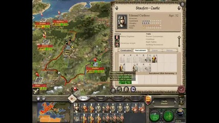 Medieval 2 Total War: England Chronicles Part 42