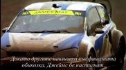 Top Gear Series22 E7 (part 3) + Bg sub