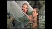 H2o - 2 сезон - Рони бяга от делфинариума (Има голям смях с 1 момченце)