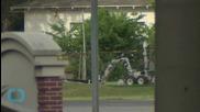 Suspect Dead After Attack on Dallas Police Building...