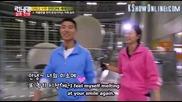 [ Eng Subs ] Running Man - Ep. 215 (with Shin Min Ah and Jo Jung Suk) - 2/2
