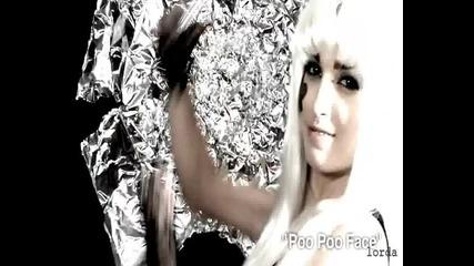 Lady Caca - Пародия на Lady Gaga